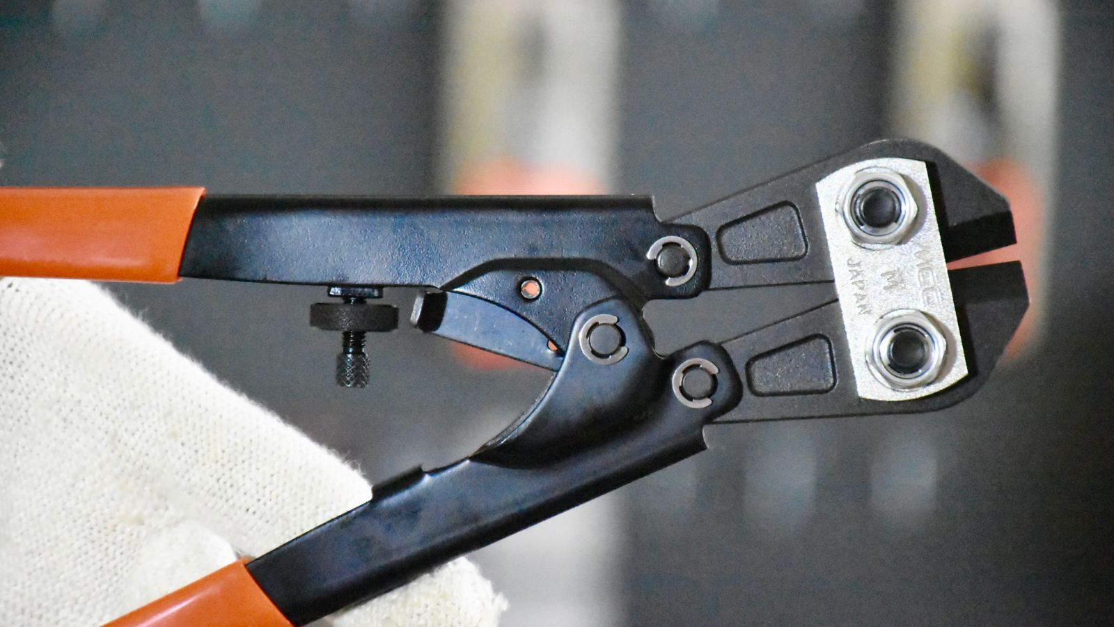 Kìm cộng lực mini cắt thép cứng MCC Japan