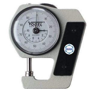 Đồng hồ đo độ dày tôn thép bỏ túi dải 0-10 mm