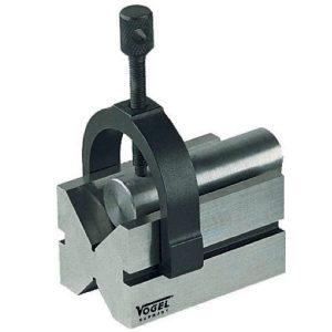 Khối chuẩn V-Block 70x45x40mm, có rãnh gắn ngàm