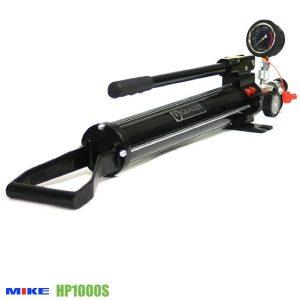 Bơm tay thủy lực bằng tay HP1000S. Equalizer international UK.