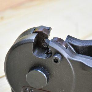 Lưỡi cắt ty ren thay thế được ABEM10