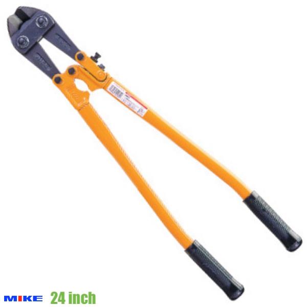 Kìm cộng lực lưỡi cắt nghiêng góc 30 độ 24 inch MCC - AC-0060
