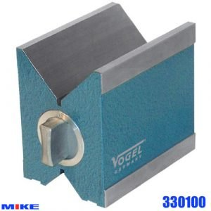 Magnetic Measuring and Clamping V-Block-330100
