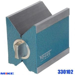 Magnetic Measuring and Clamping V-Block-330102