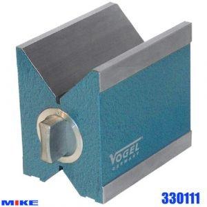 Khối V-Block 100x70x96mm, đường kính trục Ø6-72mm