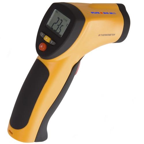 Máy đo nhiệt độ bằng hồng ngoại BETEX 1230. Infrared Thermometer.