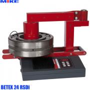 Máy gia nhiệt vòng bi BETEX 24 RSDi TURBO, OD 520mm, 3.6kW. Induction Heater.