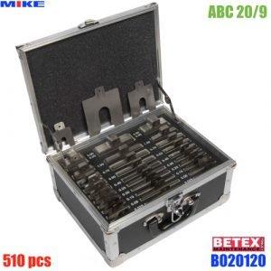 Shim-inox-stainless-steel-shim-betex-B020120