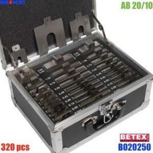 Shim-inox-stainless-steel-shim-betex-B020250