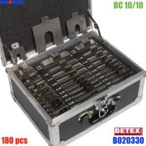 Shim-inox-stainless-steel-shim-betex-B020330