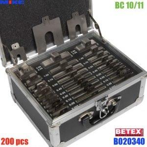Shim-inox-stainless-steel-shim-betex-B020340
