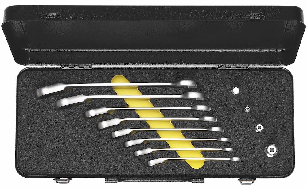 bộ khóa lắc tay tự động ELORA 204-js8m oms