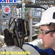 Bộ tách mặt bích bằng thủy lực SWi2025TEMAXSPB Maxi KIT