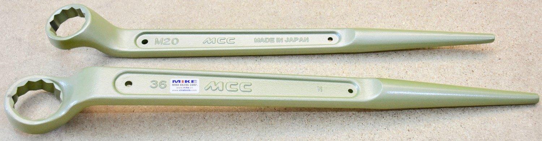 Cờ lê đuôi chuột một đầu vòng OW-Series - MCC Japan