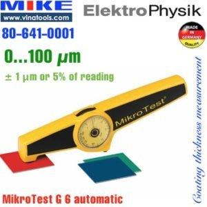 dong-ho-do-do-day-lop-phu MikroTest G6 automatic ElektroPhysik