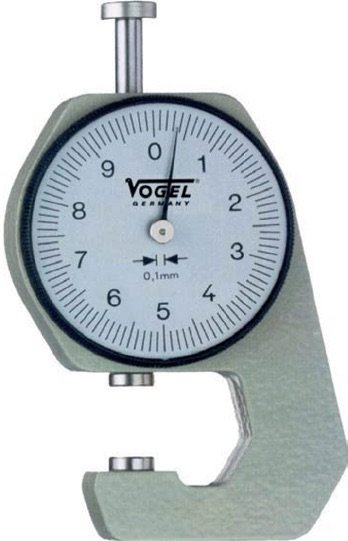 Thickness gauge Vogel 240401