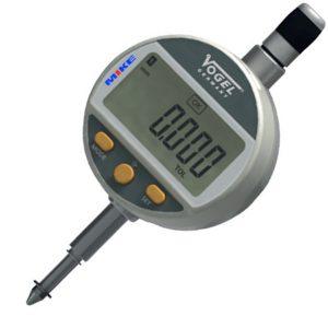 Đồng hồ so điện tử 25mm, ±0.001mm, chống nước IP51, Bluetooth. Vogel Germany.
