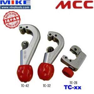 Dụng cụ cắt ống 28mm đến 42mm- MCC Japan