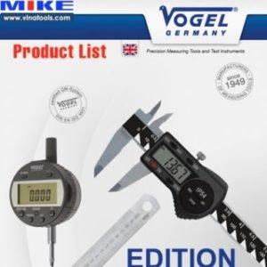 Dụng cụ đo lường Vogel – Germany