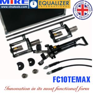 Dụng cụ kéo mặt bích FC10TEMAX