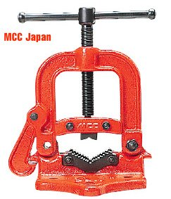 E to kep ong - Pipe vises-MCC-japan