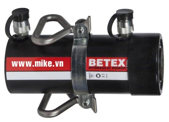 Kích thủy lực 2 chiều BETEX NDAC506, 50 tấn, hành trình 150 mm