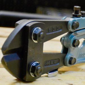 Kìm cộng lực BC-07 Series, 300mm đến 1050mm, 12-42 inch, MCC Japan