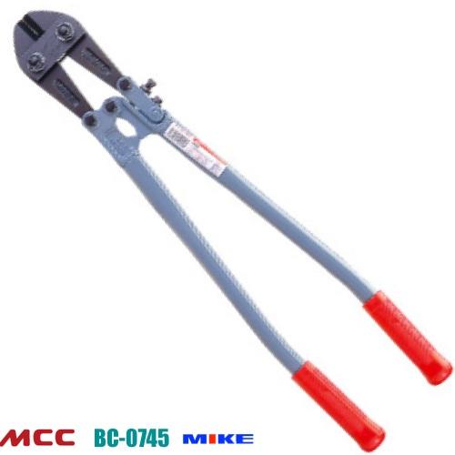 Kìm cộng lực 18 inch BC-0745, kìm cộng lực cắt sắt 450mm - MCC Japan