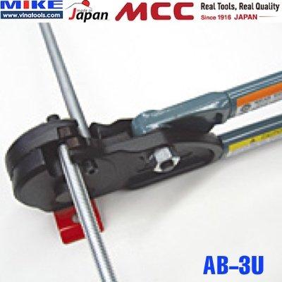 Kim cong luc cat sat ren MCC - AB-3U