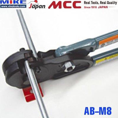 Kim cong luc cat sat ren MCC - AB-M8
