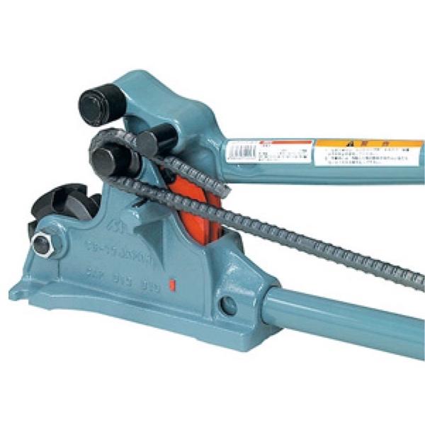 Kìm cộng lực cắt uốn sắt CB-0213, cắt sắt phi 10 đến 13 mm, Nhật Bản.