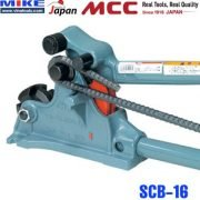 Kim cong luc cat – uon sat MCC – SCB-16