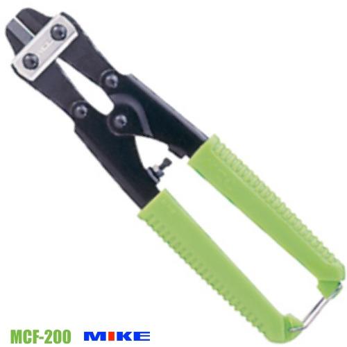 Kìm cộng lực 8 inch mini, kềm cắt dây kẽm gai MFC-200. MCC Japan.