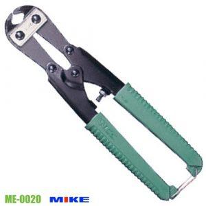 Kìm nhổ đinh 8 inch, dài 215mm. Kìm cắt đầu bằng ME-0020, Made in Japan.
