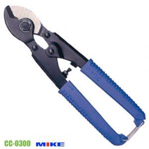 Kìm cắt cáp 215mm, kìm cắt dây thép, dây điện đường kính 3mm. CC-0300