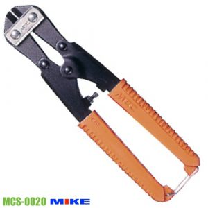 Kìm cộng lực 8 inch MCS-0020, kìm cắt cộng lực 205mm, Ø4.0 mm 80 HRB
