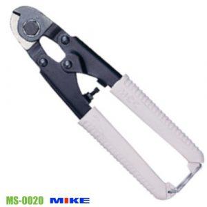 Kìm cắt dây cáp MS-0020, Kìm cộng lực cắt cáp 200mm, MCC Japan