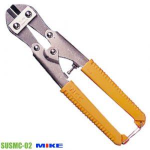 """Kìm cắt cộng lực 8"""" SUSMC-02, kìm cắt sắt 210mm, Stainless Steel"""