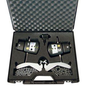 máy cân chỉnh đồng trục Fixturlaser Laser Kit