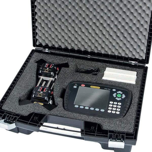 Máy cân chỉnh đồng tâm trục bằng tia laser Easylaser E420.