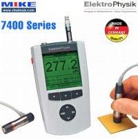 Máy đo độ dày lớp phủ đa năng - MiniTest 7400