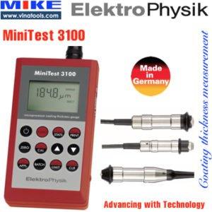 Máy đo độ dày lớp phủ MiniTest 3100