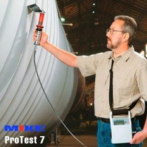 May do khuyen tat son - Protest 7 - Elektrophysik - Germany