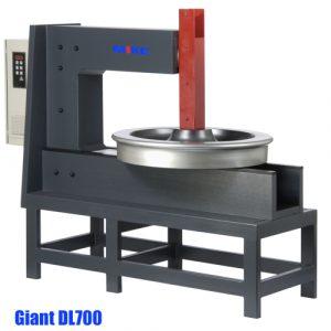 Máy gia nhiệt vòng bi BETEX GIANT Standard DL- 700. Induction Heater.