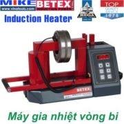 Máy gia nhiệt vòng bi BETEX