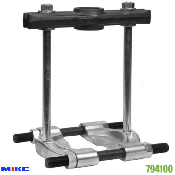 Cảo đĩa độ mở 44-290mm, dùng cho cảo thủy lực 12 tấn HP123 hoặc HSP123, HPP123