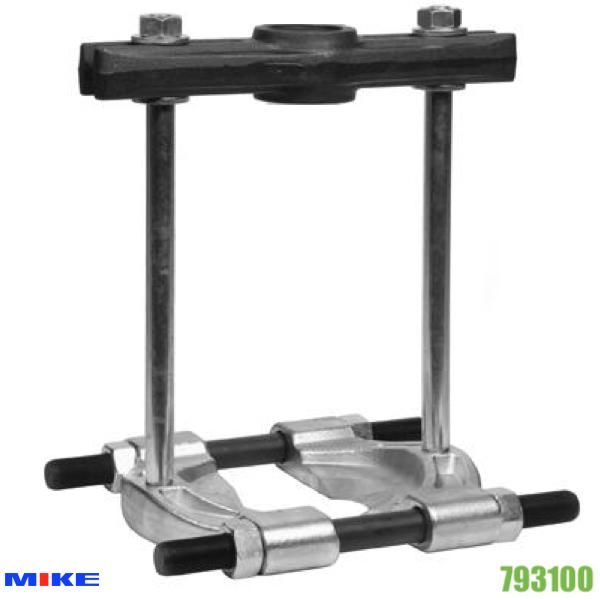 Cảo đĩa độ mở 40-220mm, dùng cho cảo thủy lực 8 tấn HP83 hoặc HSP83