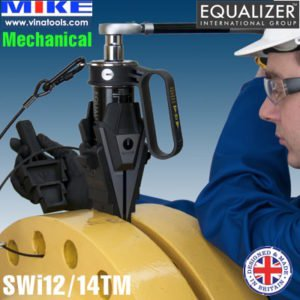Tách mặt bích bằng cơ khí - SWi12/14TM