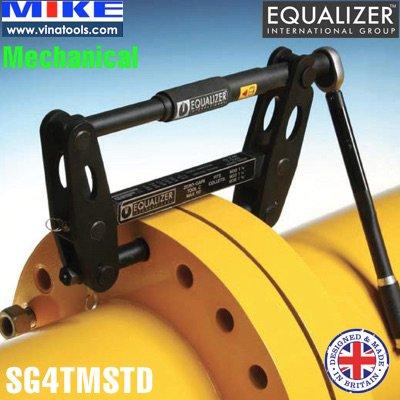 Tách mặt bích bằng cơ khí SG4TM