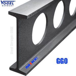 1590000050 Thước cầu 500mm Steel GG0, thước thẳng EDGE, thước cầu chữ I GG0